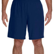 "Adult Performance® Adult 5.5 oz. 9"" Short with Pockets"