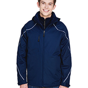 Men's Angle 3-in-1 Jacket with Bonded Fleece Liner