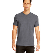 Men's Sueded Crew