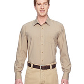 Men's Paradise Long-Sleeve Performance Shirt
