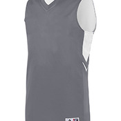 Youth Alley Oop Reversible Jersey