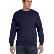 Adult DryBlend® Adult 50/50 Fleece Crew