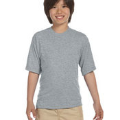 Youth 5.3 oz. DRI-POWER® SPORT T-Shirt