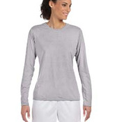 Ladies' Performance® Ladies' 5 oz. Long-Sleeve T-Shirt